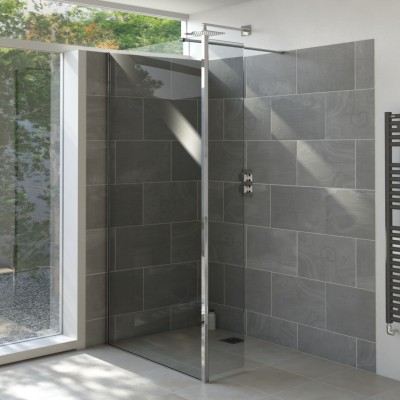 Create the Perfect Walk In Shower