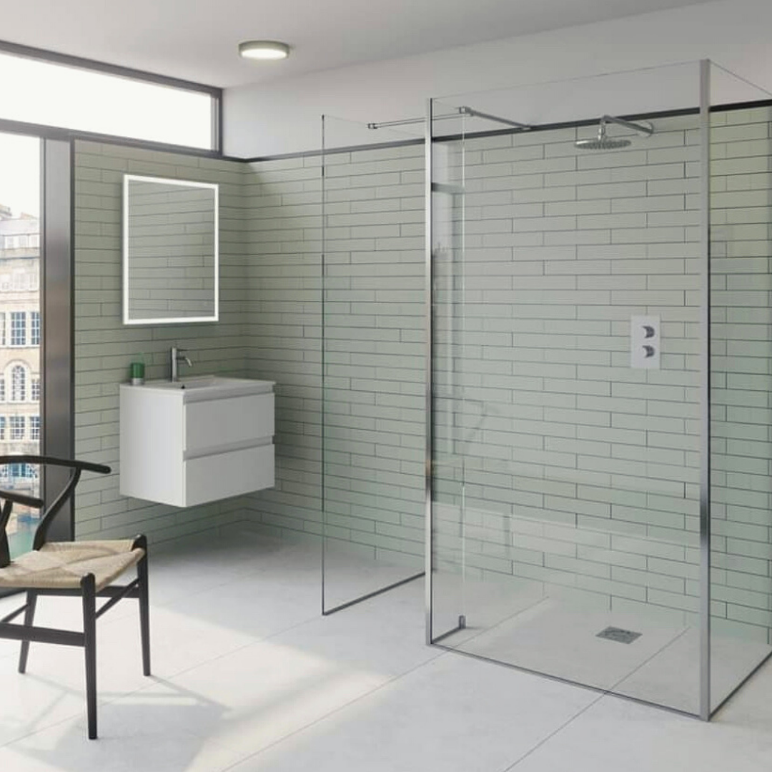 Wall Panels Vs. Tiles: Which Should I Get In My Shower?