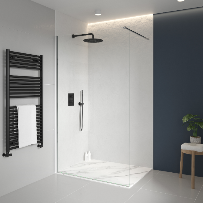 Picking the Perfect Shower Tray