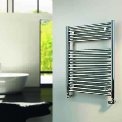 Is your towel rail leaving you out in the cold?
