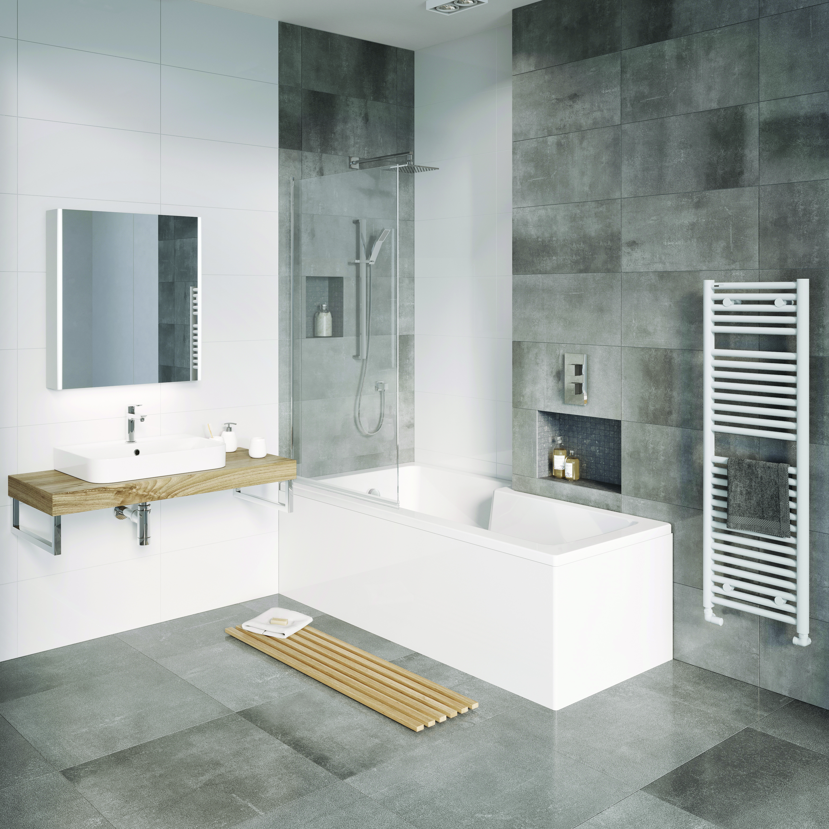 A Guide to Bath Panels