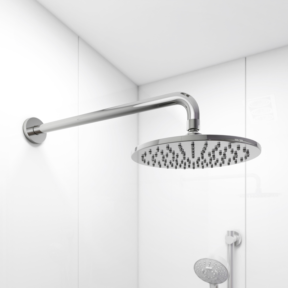 Why do we Have Our Best Ideas in the Shower?