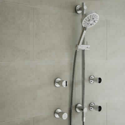 10 Tips For The Ultimate Shower Experience