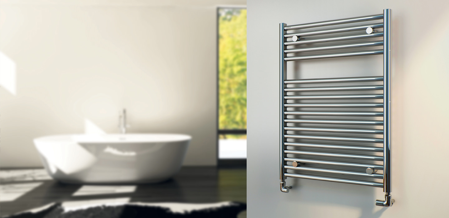 Hugo2 Towel Rails