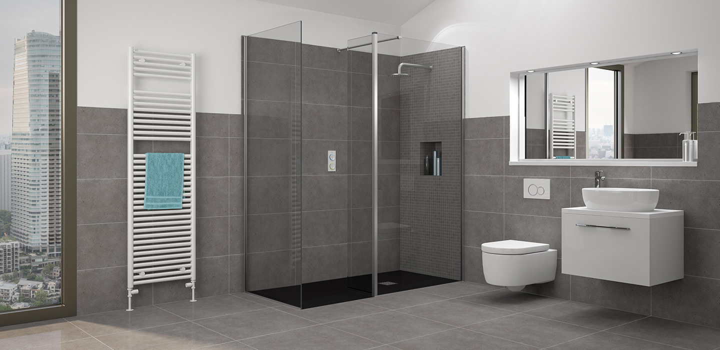 Armano Shower Enclosures