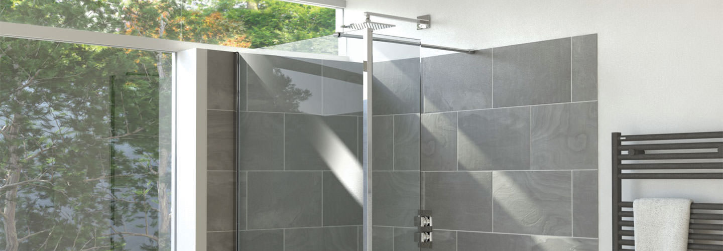 Showering Enclosure Image 2