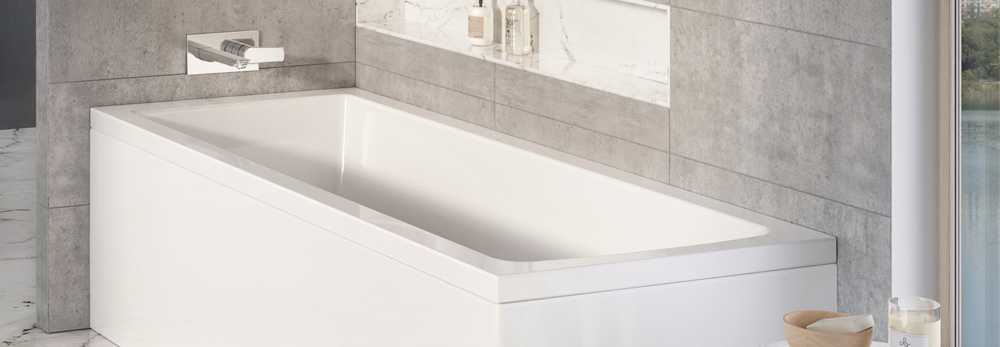 Pacato Concealed Tap