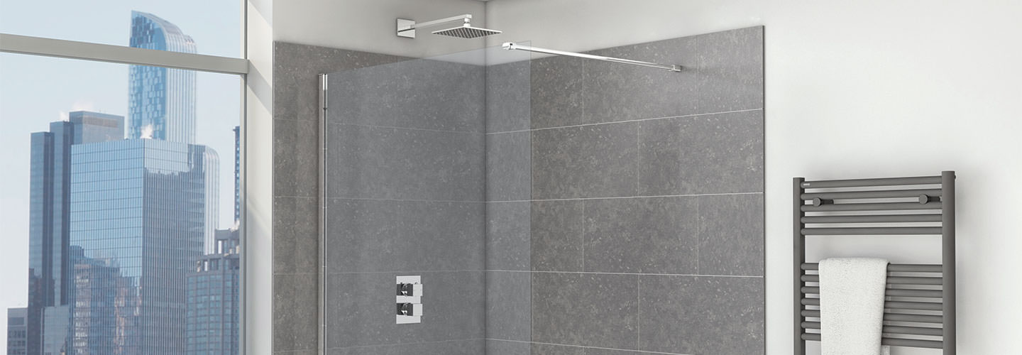 Showering Shower Enclosure A v5