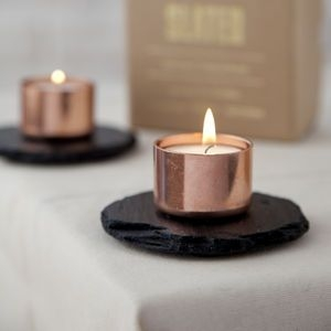 Relaxation - Light a candle